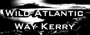 Wild Atlantic Way Kerry Ireland, tourism for Kerry Ireland and beyond