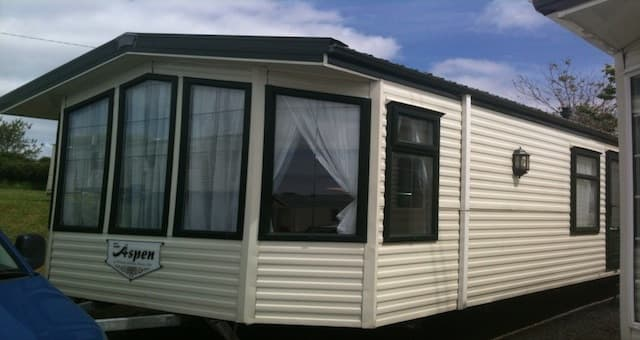 Mobile Homes For Sale In Kerry