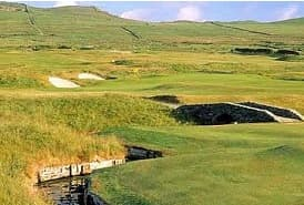 Dingle Golf Course County Kerry Ireland