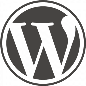 wordpress training kerry cork limerick ireland logo