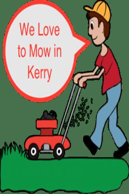 Landscaping Services in Killorglin