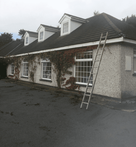 About the Roof and Roofing Repairs Tipperary and Limerick Roofers